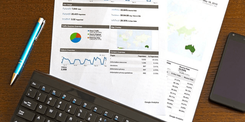 7 key steps in the data mining process